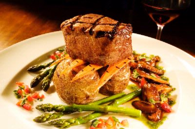 Savor Into Mouthwatering Dishes Such As Our Bristol Palms Filet Mignon 21 of 31