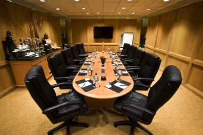 Experience Hilton Meetings In One Of Our Vip Boardrooms 9 of 31
