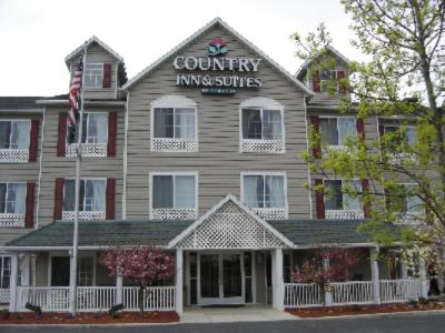 Image of Country Inn & Suites by Carlson Big Flats