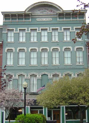 Historic Downtown Hotel 2 of 6