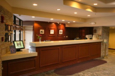 Front Desk And Reception 6 of 31