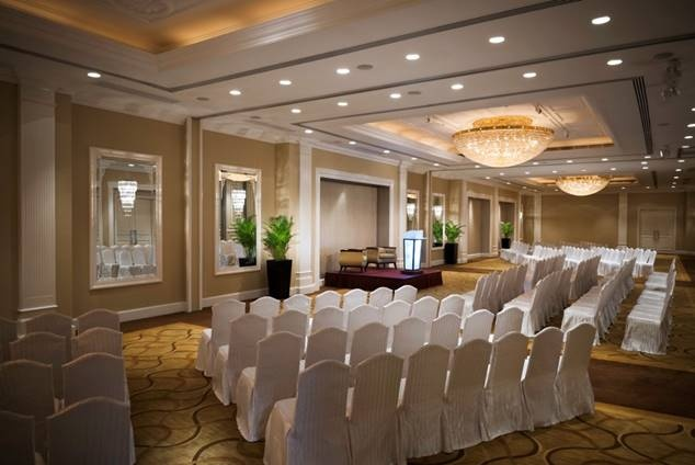 Marco Polo Hong Kong Hotel Meeting Space 2 6 of 8
