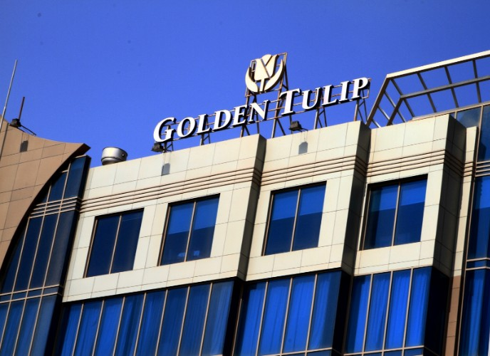 Golden Tulip Al Jubail 1 of 25