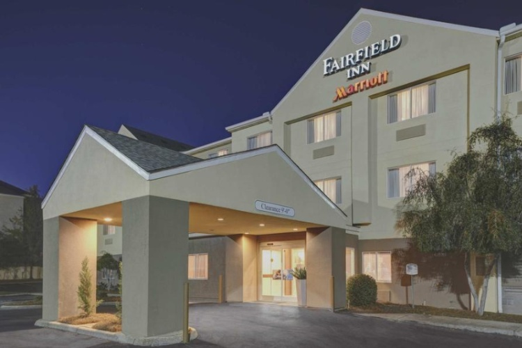 Fairfield Inn Dothan 1 of 15