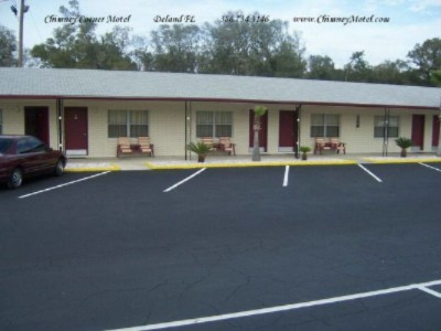 Image of Chimney Corner Motel