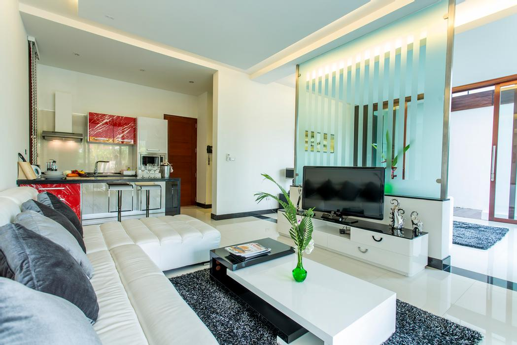 Lotus 1 Bedroom Private Villa With Jacuzzi 21 of 21