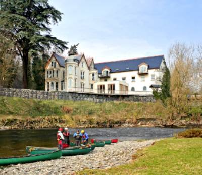 Image of White Waters Country Hotel