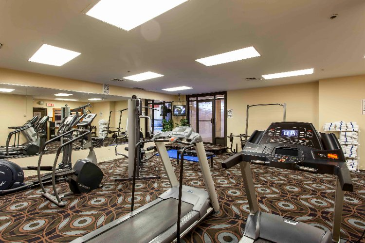 Exercise Room 10 of 16