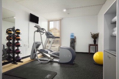 Fitness Room 5 of 8