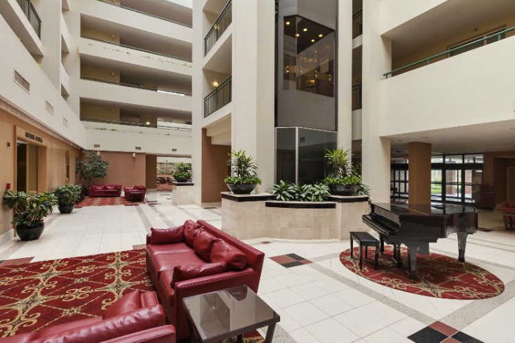 Welcome To The Embassy Suites Philadelphia -Valley Forge 18 of 23