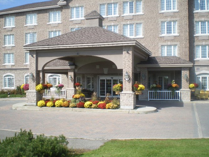 Fairfield Inn & Suites by Marriott Ottawa Kanata 1 of 10