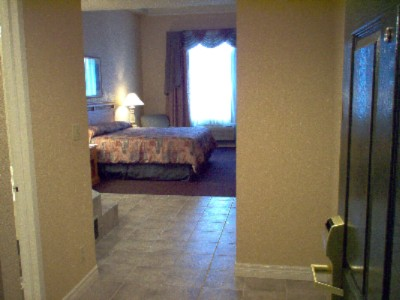 Enjoy Our Spacious Rooms 5 of 10