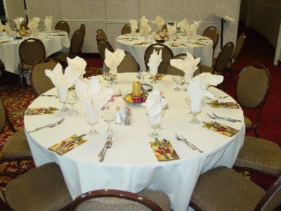Banquet Hall 3 of 11