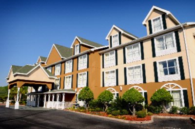 Image of Country Inn & Suites Jacksonville Award Winning