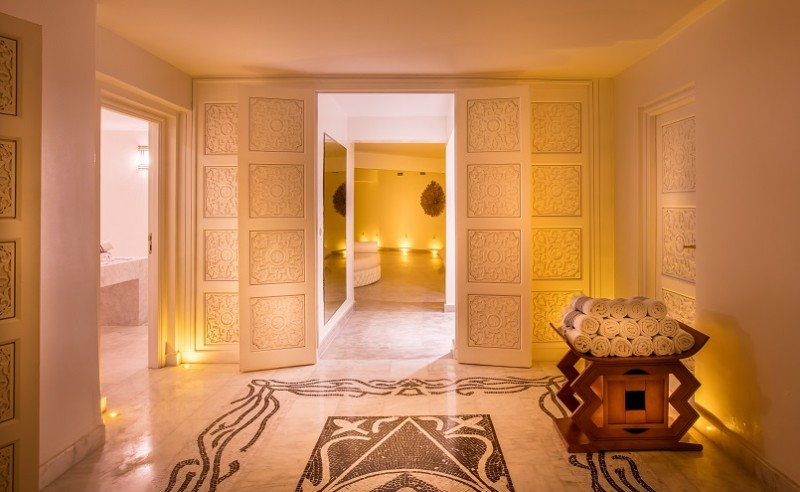 Spa -Entrée Hammam 22 of 22