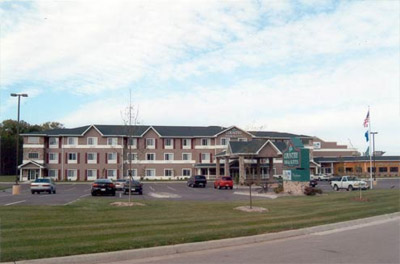 Country Inn & Suites by Carlson Prairie Du Chien W 1 of 10