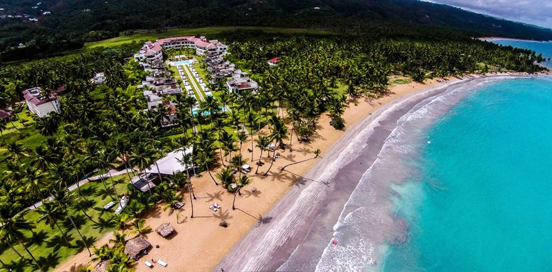 Aerial View Of Sublime Samana 23 of 23