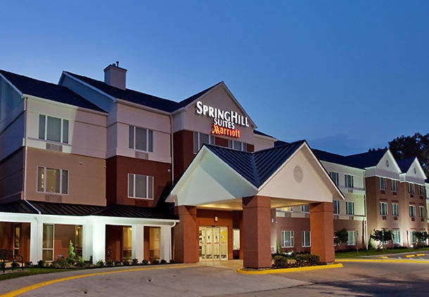 Springhill Suites Houston Brookhollow 1 of 14