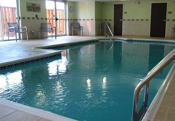 Indoor Swimming Pool 12 of 14