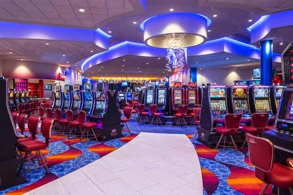 12 Tribes Casino Omak Wa