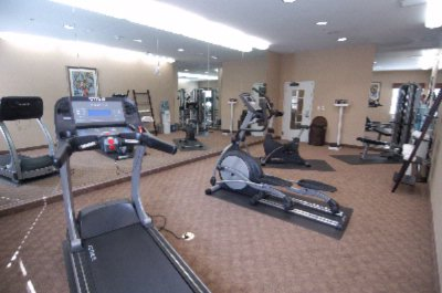 Fitness Center 6 of 14
