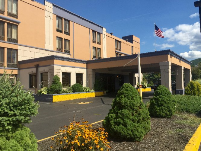 Days Inn Fishkill Inn