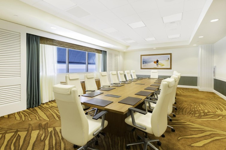 Boardroom 12 of 16