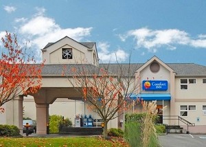 Image of Comfort Inn Port Orchard