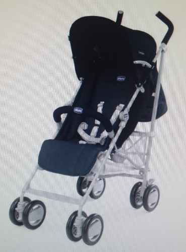 Pushchair 18 of 20