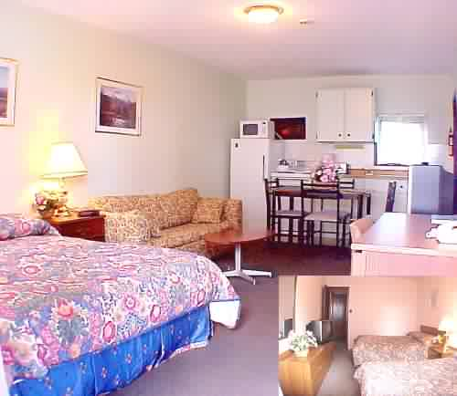 3 Double Beds 2 Rooms With Kitchen 6 of 10