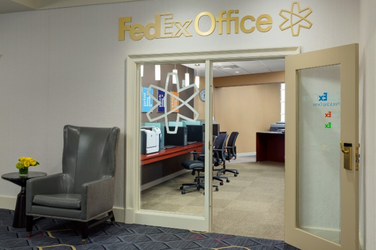 Fedex Business Center 17 of 26