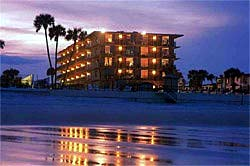 Americas Best Value Inn Oceanfront Nothing Between You And The Ocean