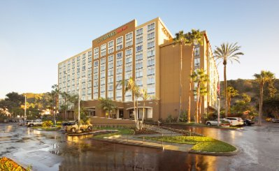 Courtyard by Marriott San Diego Mission Valley / H 1 of 11