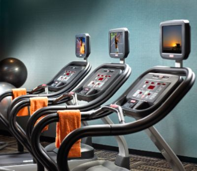 State Of The Art Fitness Equipment 7 of 11
