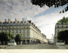 The Westin Paris Vendôme
