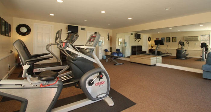 We Also Have A Fitness Room On Property 11 of 12