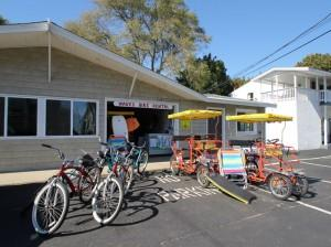 Bike Rental Shop 7 of 12