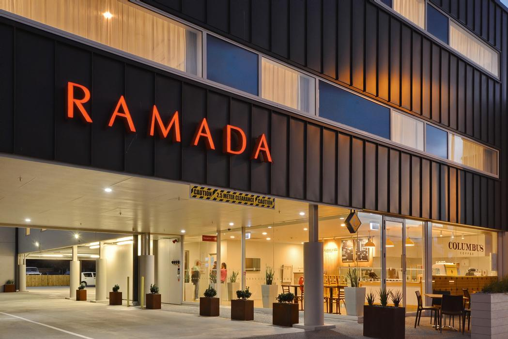Ramada Hotel & Suites 1 of 7
