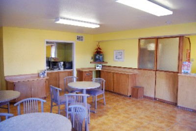Breakfast Area 4 of 6