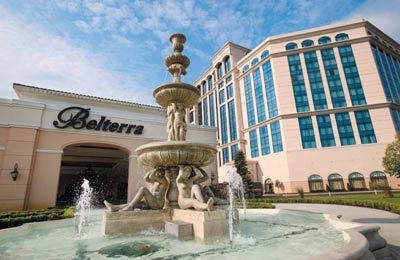 Belterra Casino Resort 1 of 17