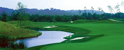 Championship Golf Course Designed By Tom Fazio. 5 of 17