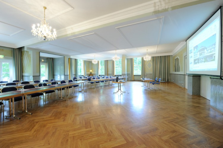 Meeting Room Grüner Saal 13 of 16