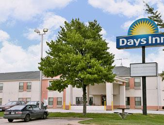 Welcome To The Days Inn Walcott 2 of 9