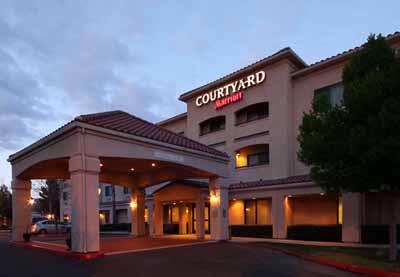 Courtyard by Marriott Palmdale 1 of 16
