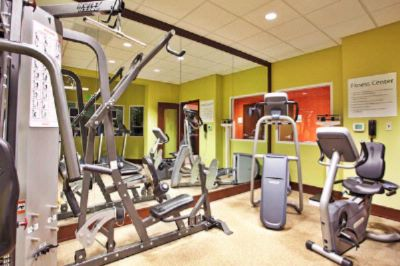 Holiday Inn Gulfport State Of The Art Fitness Center 9 of 20