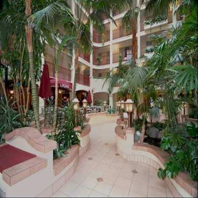 Embassy Suites Hotel Arcadia Pasadena 1 of 7
