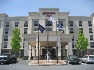 Image of Hampton Inn Easton