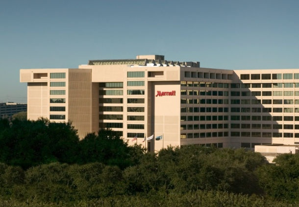 Image of Houston Marriott Westchase