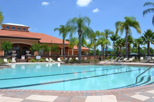Vacation Homes Orlando 600 North Thacker Ave Suite B9 Kissimmee Fl 34741