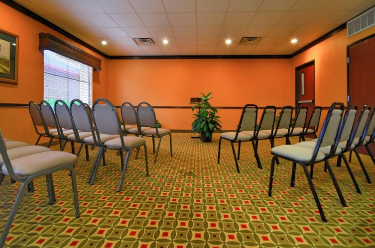 Conference Room 8 of 22